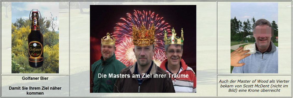 DK Open 2007 Sieger