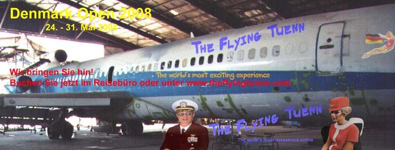 Flying Tuenn