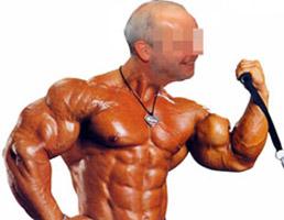 Jörg Muscle