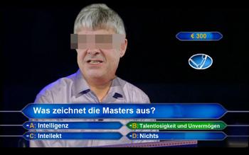 WWM 300 Euro Frage