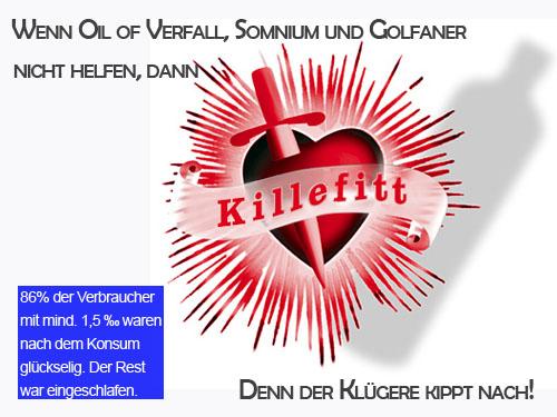 Killefitt