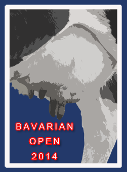 Bavarian Open Small