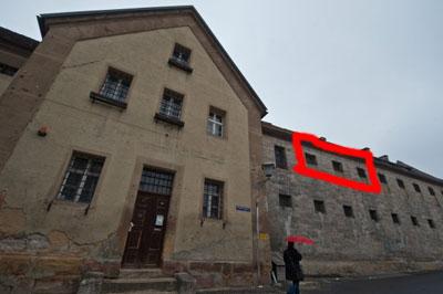 Gefängnis Bayern